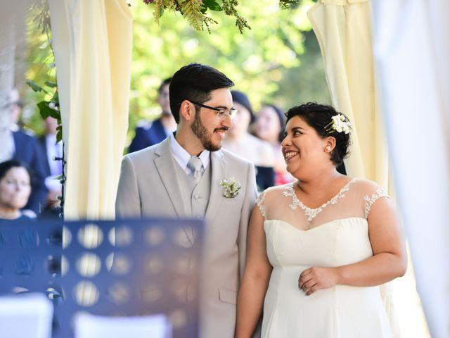 El matrimonio de Diego y Verónica en Osorno, Osorno 32