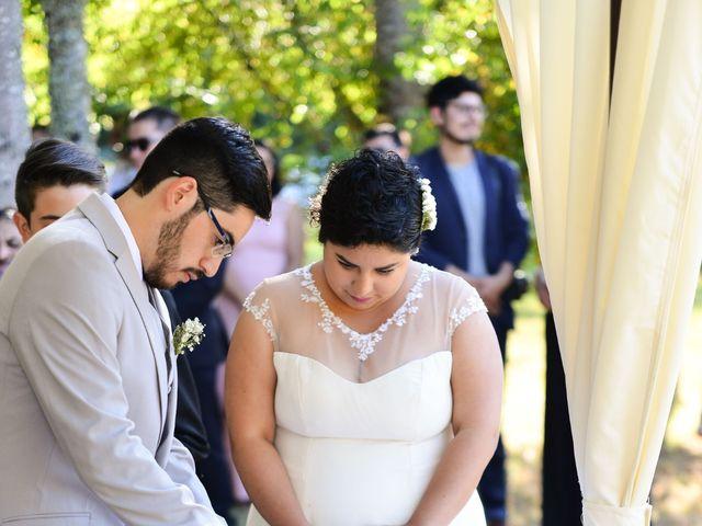 El matrimonio de Diego y Verónica en Osorno, Osorno 33