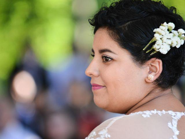 El matrimonio de Diego y Verónica en Osorno, Osorno 37