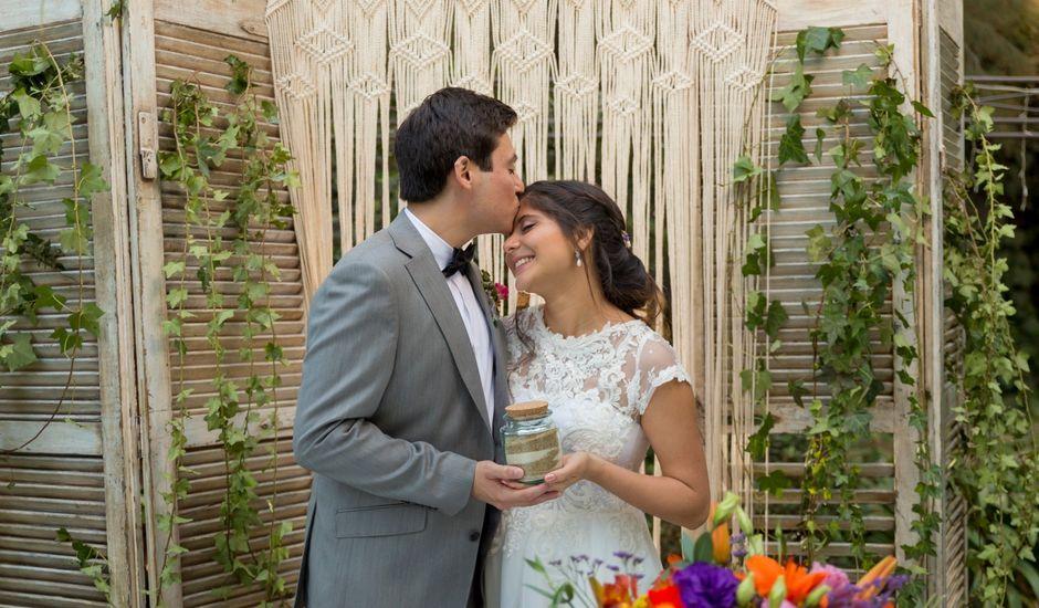El matrimonio de Gonzalo y Gabriela en Talagante, Talagante