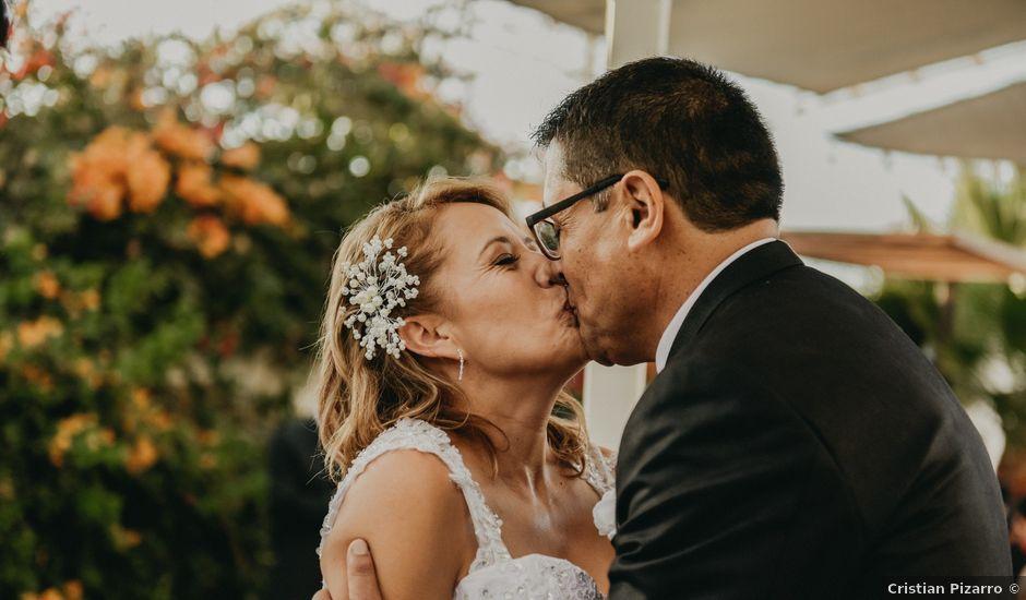 El matrimonio de Omar y Isabel en Antofagasta, Antofagasta