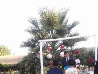 El matrimonio de Sonia  y Gonzalo 3
