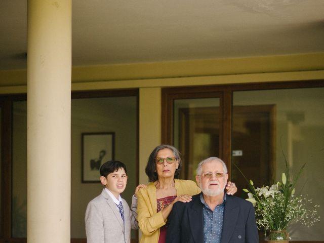 El matrimonio de Natalia y Claudio en Padre las Casas, Cautín 5