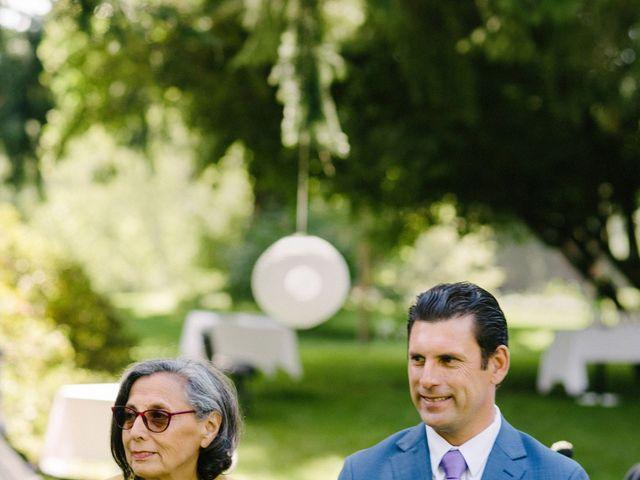 El matrimonio de Natalia y Claudio en Padre las Casas, Cautín 16