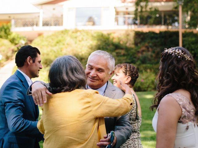 El matrimonio de Natalia y Claudio en Padre las Casas, Cautín 20