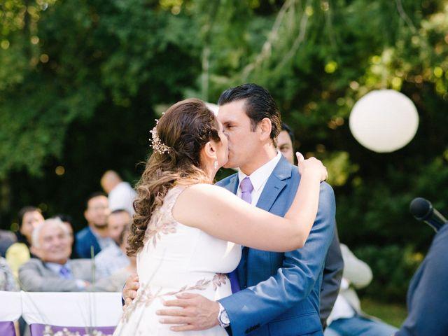 El matrimonio de Natalia y Claudio en Padre las Casas, Cautín 27