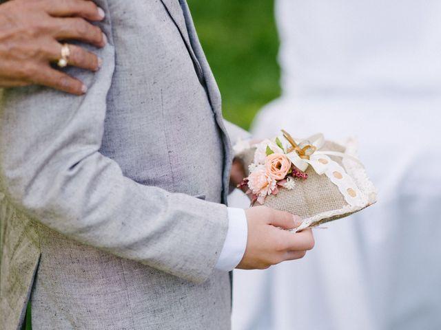 El matrimonio de Natalia y Claudio en Padre las Casas, Cautín 31