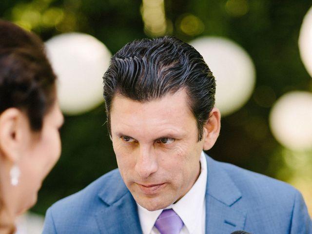 El matrimonio de Natalia y Claudio en Padre las Casas, Cautín 35
