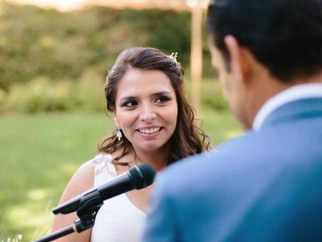 El matrimonio de Natalia y Claudio en Padre las Casas, Cautín 36