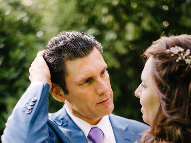 El matrimonio de Natalia y Claudio en Padre las Casas, Cautín 41
