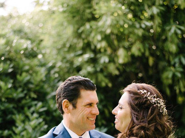 El matrimonio de Natalia y Claudio en Padre las Casas, Cautín 42