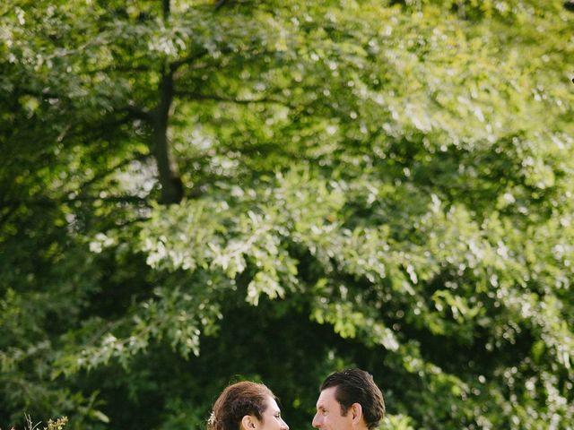 El matrimonio de Natalia y Claudio en Padre las Casas, Cautín 47