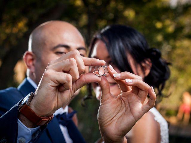 El matrimonio de Fernando y Cecilia en Providencia, Santiago 10