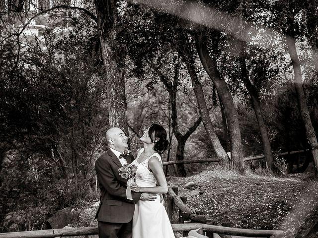 El matrimonio de Fernando y Cecilia en Providencia, Santiago 15