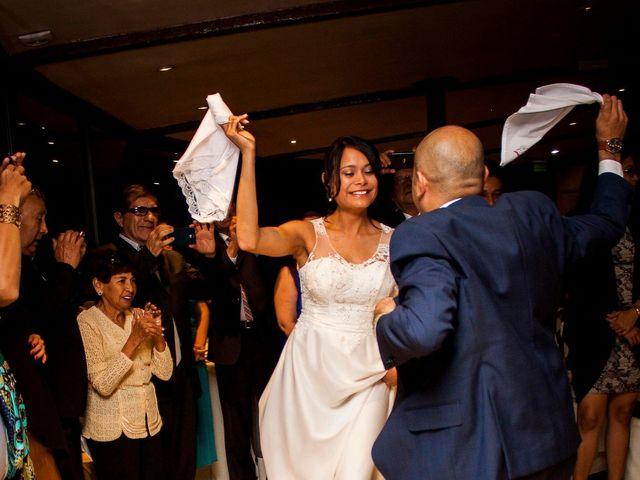 El matrimonio de Fernando y Cecilia en Providencia, Santiago 18