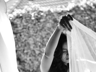 El matrimonio de Ayleen y Daniel 1