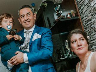 El matrimonio de Pilar y Eduardo 2