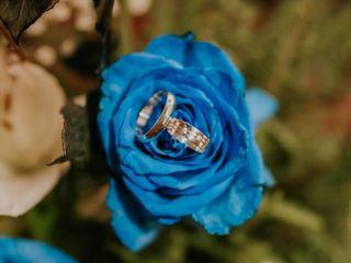 El matrimonio de Pilar y Eduardo 1
