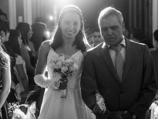 El matrimonio de Marta y Diego 3