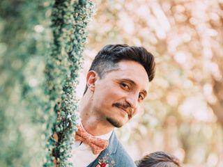 El matrimonio de Tamara y Marco 2
