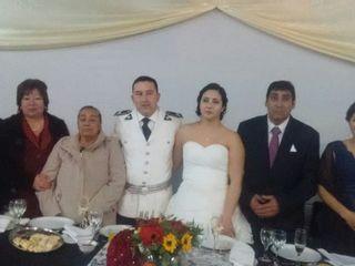 El matrimonio de Francisca y Nibaldo 3