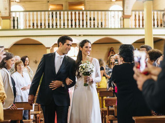 El matrimonio de Rodrigo y Pilar en Temuco, Cautín 15