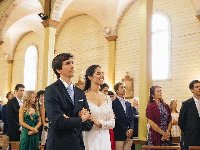 El matrimonio de Rodrigo y Pilar en Temuco, Cautín 16