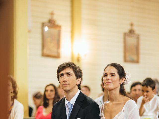 El matrimonio de Rodrigo y Pilar en Temuco, Cautín 17