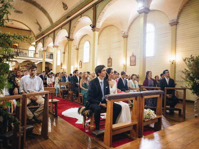 El matrimonio de Rodrigo y Pilar en Temuco, Cautín 19