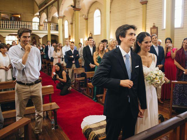 El matrimonio de Rodrigo y Pilar en Temuco, Cautín 20