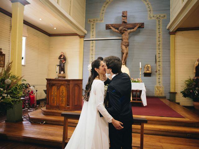 El matrimonio de Rodrigo y Pilar en Temuco, Cautín 21