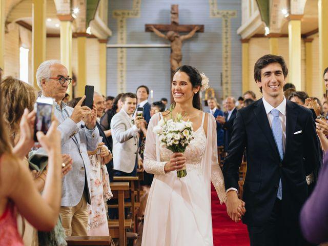 El matrimonio de Rodrigo y Pilar en Temuco, Cautín 22