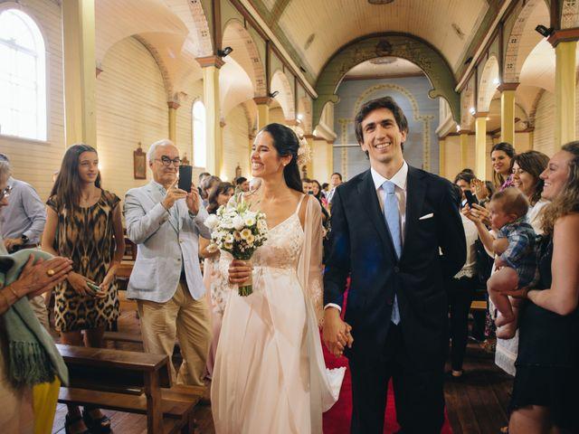El matrimonio de Rodrigo y Pilar en Temuco, Cautín 23