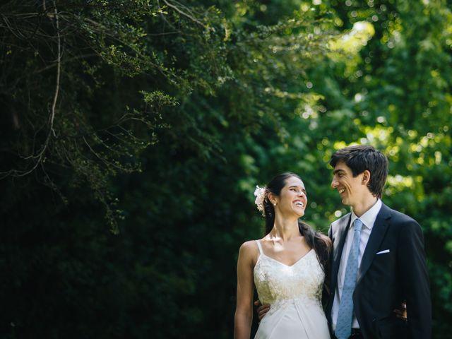 El matrimonio de Rodrigo y Pilar en Temuco, Cautín 25