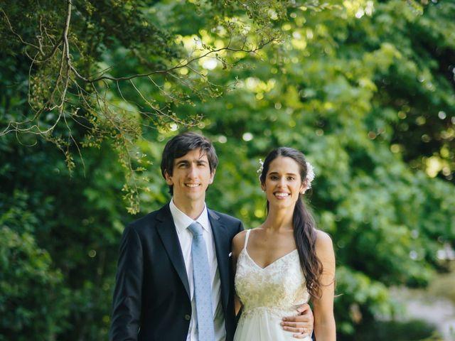 El matrimonio de Rodrigo y Pilar en Temuco, Cautín 26