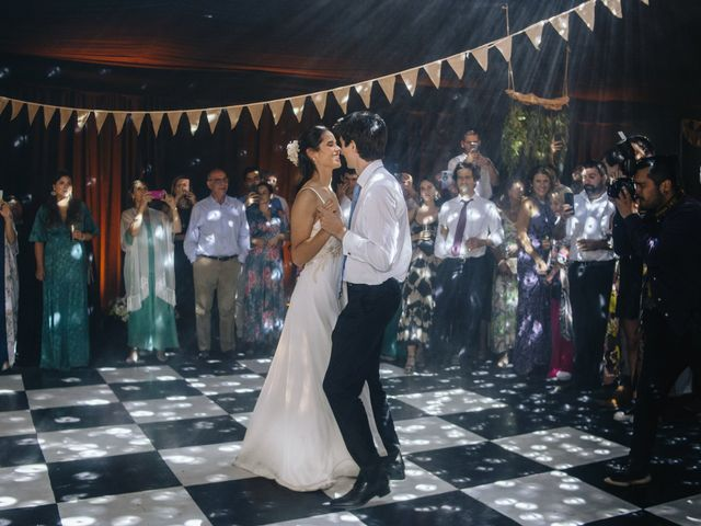 El matrimonio de Rodrigo y Pilar en Temuco, Cautín 32