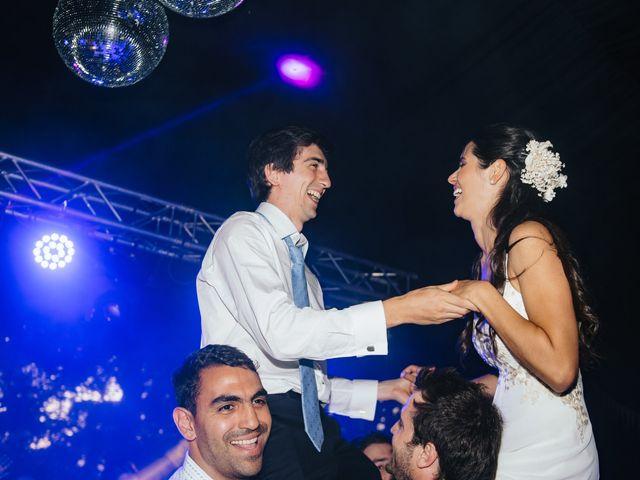El matrimonio de Rodrigo y Pilar en Temuco, Cautín 34