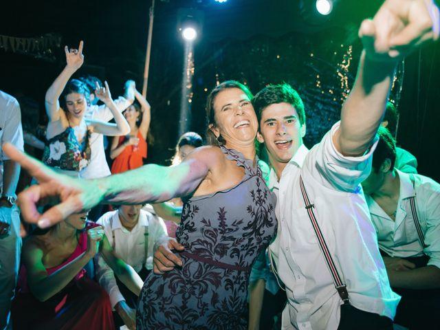 El matrimonio de Rodrigo y Pilar en Temuco, Cautín 39