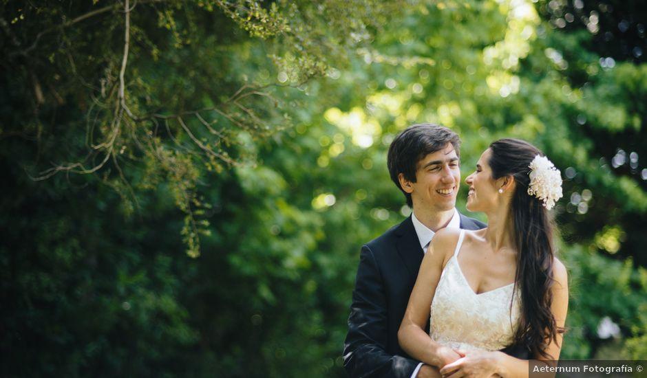 El matrimonio de Rodrigo y Pilar en Temuco, Cautín