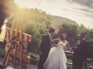 El matrimonio de Gabriela y Maikel 1