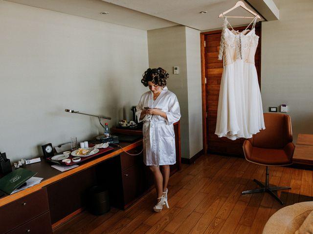El matrimonio de Rodrigo y Lis en Santiago, Santiago 7