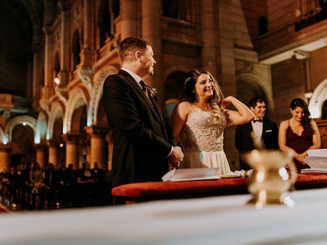 El matrimonio de Rodrigo y Lis en Santiago, Santiago 30