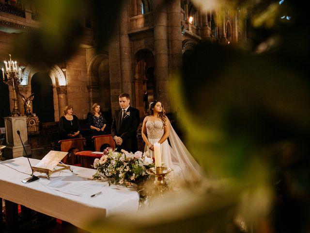 El matrimonio de Rodrigo y Lis en Santiago, Santiago 34