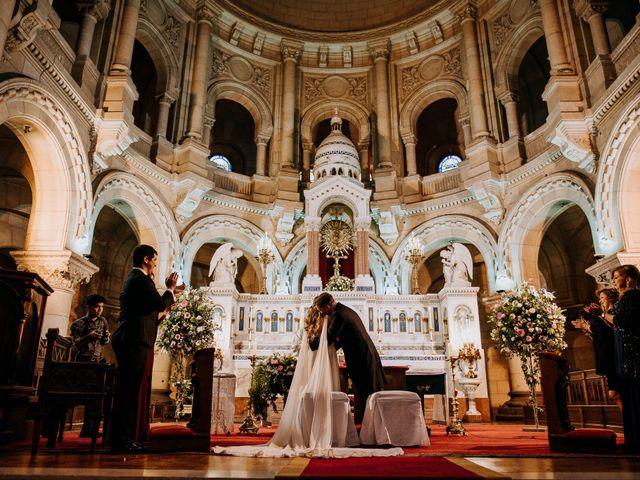 El matrimonio de Rodrigo y Lis en Santiago, Santiago 36