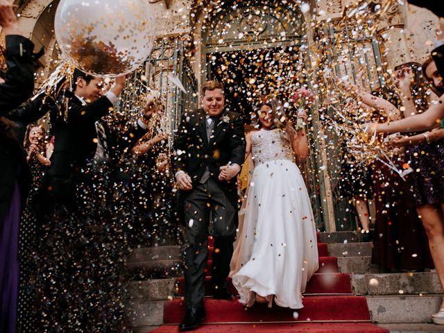 El matrimonio de Rodrigo y Lis en Santiago, Santiago 37