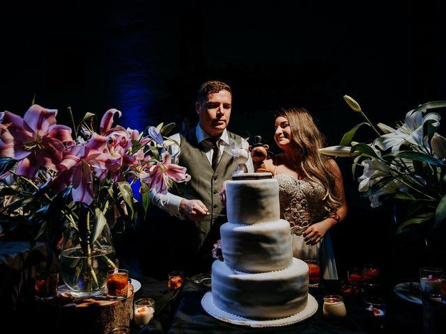 El matrimonio de Rodrigo y Lis en Santiago, Santiago 41