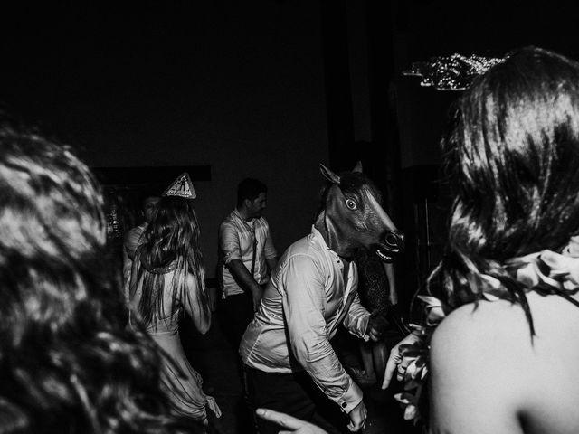 El matrimonio de Rodrigo y Lis en Santiago, Santiago 44