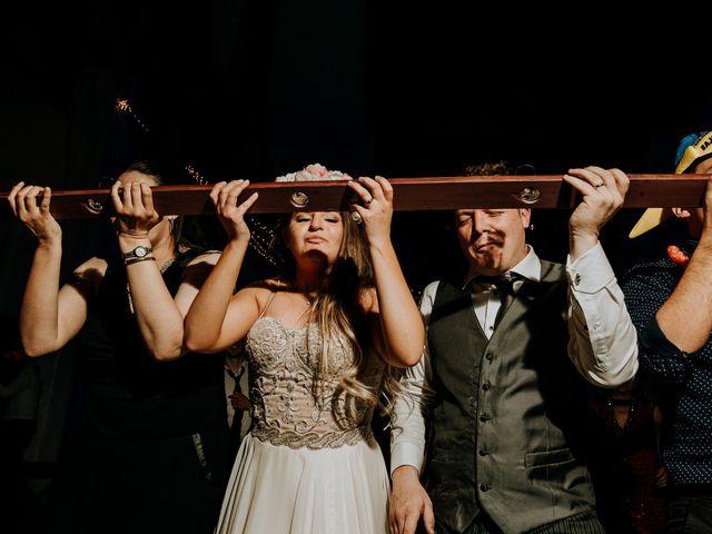 El matrimonio de Rodrigo y Lis en Santiago, Santiago 47