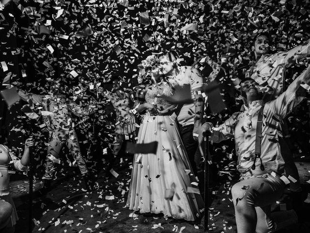 El matrimonio de Rodrigo y Lis en Santiago, Santiago 50