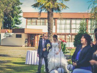 El matrimonio de Tatiana y Juan 3